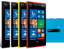 Nokia Lumia 920  - Unlocked Version