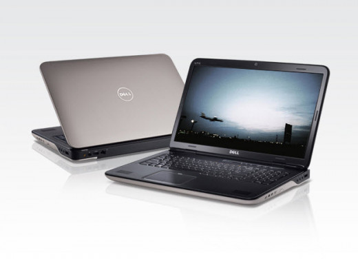 Dell XPS 17, best value in gaming laptop