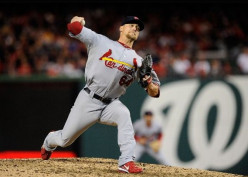 Best NL Fantasy Baseball Middle Relievers for 2013