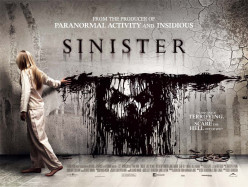 Film Review: Sinister (2012)
