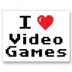 Why I love video games...