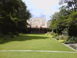The Secret Garden, Regents Park, London