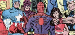 Random Spider-Man Story: To Become An Avenger!