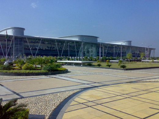 Rajiv Gandhi Chandigarh Technology Park