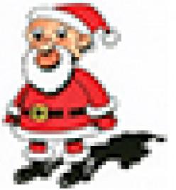 Little-Known Santa No. 29