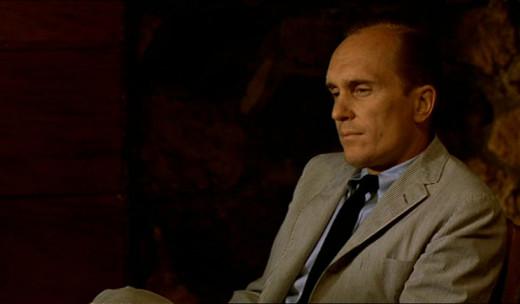 Tom Hagen, the Corleone family advisor.