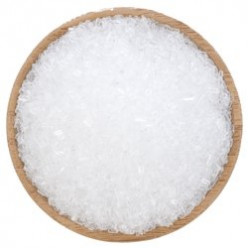 Treating Acne with Epsom Salt