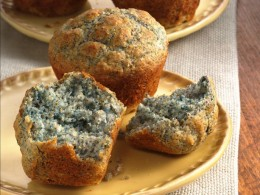 I really like Blue Cornbread Muffins and I love serving them with a good bowl of red. I bet if you make them and try them with chili you'll love them to.