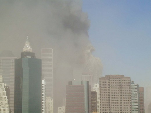 There are many people who believe that there is a massive conspiracy.controversy and cover-up concerning the attack on the World Trade Center Twin Towers on 911. Sept. 11, 2001
