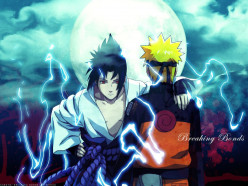 Will the result be the same if Uzumaki Naruto battles with Uchiha Sasuke again?