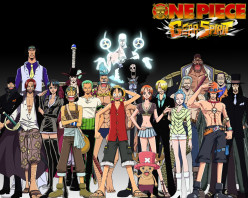 Who's your favorite One Piece character and why?