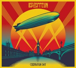 "Will This Be Led Zeppelin's Final Swansong ! A Review of The Album ""Celebration Day"" ."