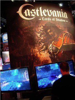 Castlevania: The franchise's reboot might've been the breeze of fresh air Konami needed