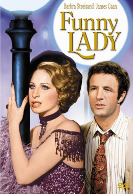 Funny Lady (1975)