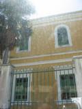 Beautiful building of San Juan
