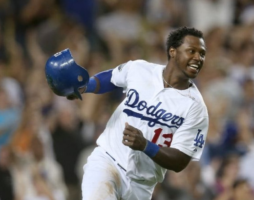 Hanley Ramirez, Los Angeles Dodgers