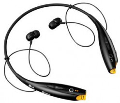 LG Tone HBS - 700 Wireless Stereo Headset - A Review