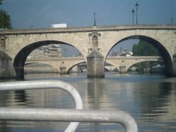 From bridge to bridge to bridge!