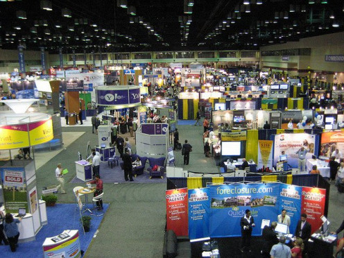 Prepare for a trade show with our tips and you will maximise your return on investment!