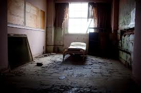Old Room at Baker Hotel