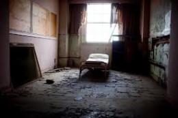Old Room at Baker Hotel