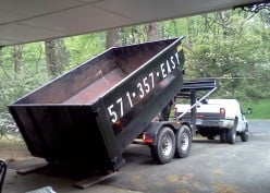 How to Save Money When Renting a Dumpster