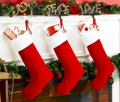 Christmas:  Stocking Stuffer Ideas