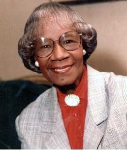 Shirley Chisholm, Congresswoman (November 30, 1924 - January 1, 2005)