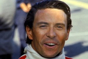 Jim Clark in his prime