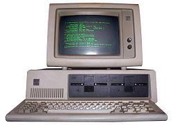 An IBM Clone