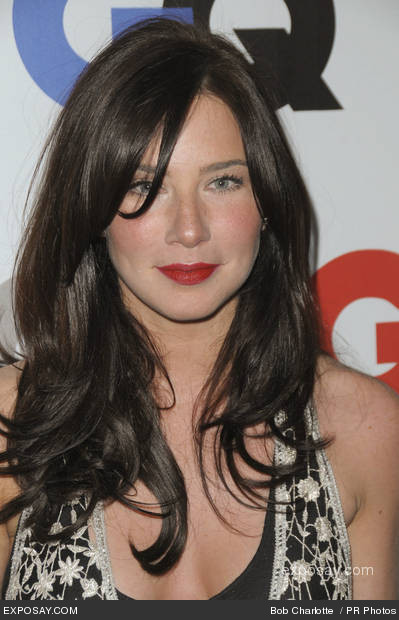 "Lynn Collins of ""John Carter"" fame"