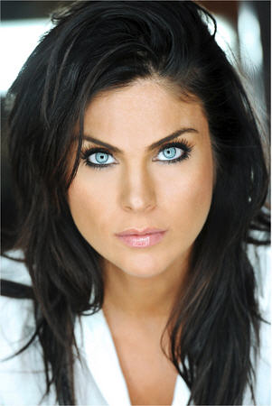 "Nadia Bjorlin of ""Days of Our Lives"" fame"