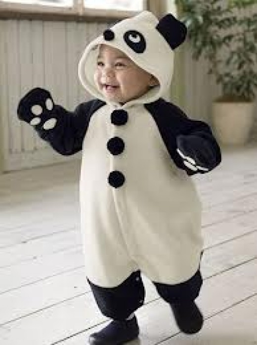 baby wear in winter