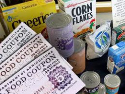 Take The Food Stamp Challenge And Then Tell Me That SNAP Recipients Get Too Much!