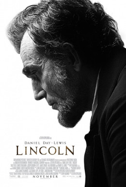 Lincoln (2012) poster
