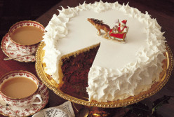 How many types of cakes are you going to make for this Christmas?
