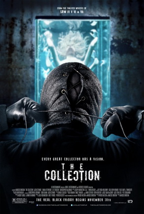 Is the Collector a new Horror Icon?