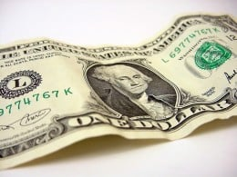 U.S. $1 bill