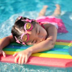 Inground Pool Kits: Do-It-Yourself Swimming Pool Installation
