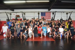 """Get Your Teen Involved in Mixed Martial Arts Says UFC Champion Dominick """"The Dominator"""" Cruz"""