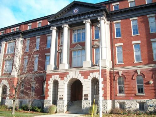 St Louis School Kitchener