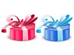 If someone gave you only one gift this year, what would you like for it to be?