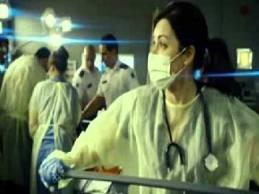 Awakening to nurses and Doctors