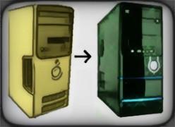 How to Make a Computer Like Brand New