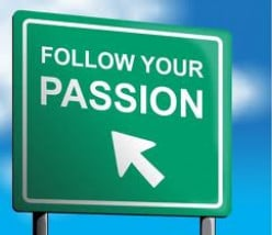 How to Turn a Passion into a Successful Profession