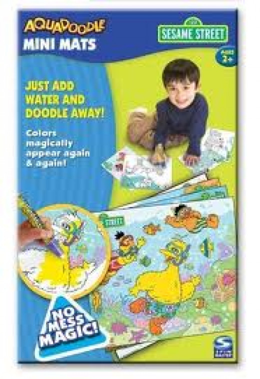Aquadoodle - Top Toys for Christmas 2010