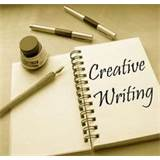 Get busy and create some writing.