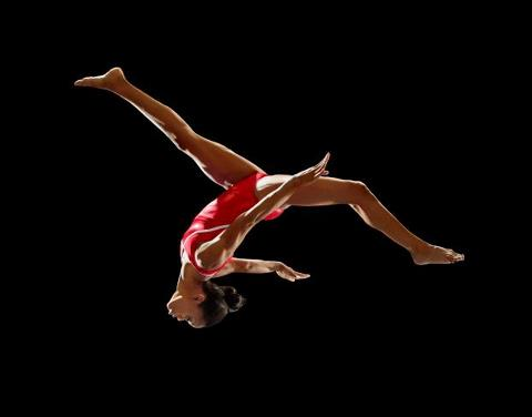 Olympian Gabrielle Douglas captures the hearts of not only Americans but the hearts all over World.