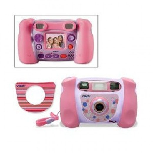 Vtech Kidizoom Camera - Digital Hot Toys for Christmas