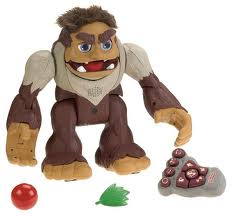 Fisher Price BigFoot The Monster Big Foot - Hot Christmas Toys